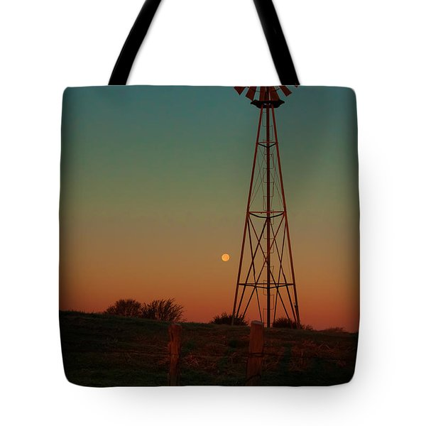 Southwest Morning Tote Bag by Robert Frederick