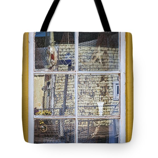 Souvenir store window Tote Bag by Elena Elisseeva