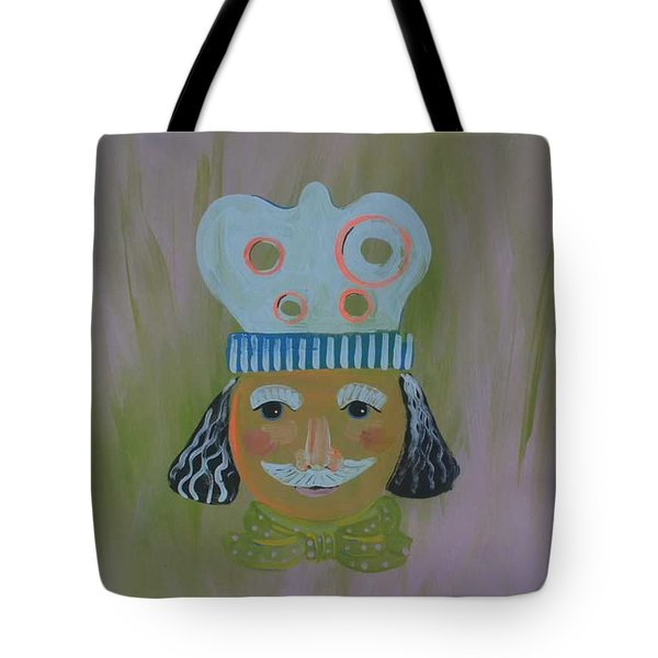 Spagetti Lovers Tote Bag by PainterArtist FIN