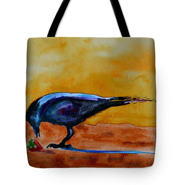 Special Treat Tote Bag by Beverley Harper Tinsley