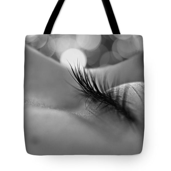 Speed Of Dreams Tote Bag by Laura Fasulo