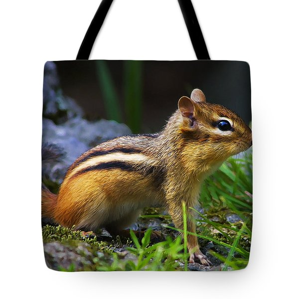 Speedy Tote Bag by Bill Caldwell -        ABeautifulSky Photography