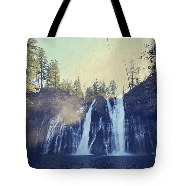 Splendor Tote Bag by Laurie Search