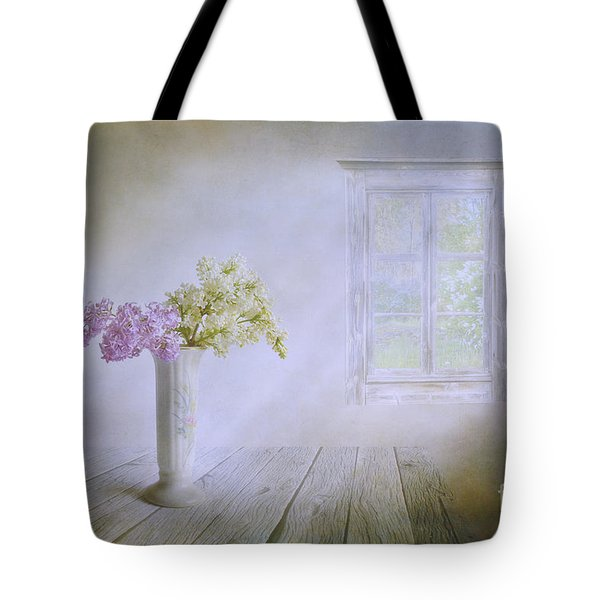 Spring dream Tote Bag by Veikko Suikkanen