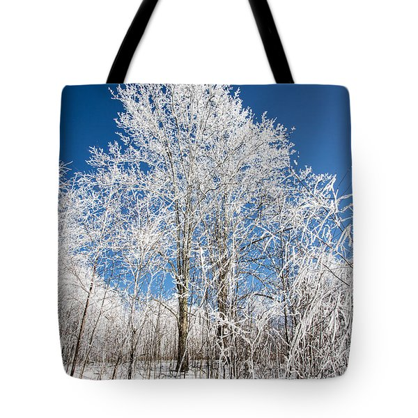 Stand Tall Tote Bag by John Haldane