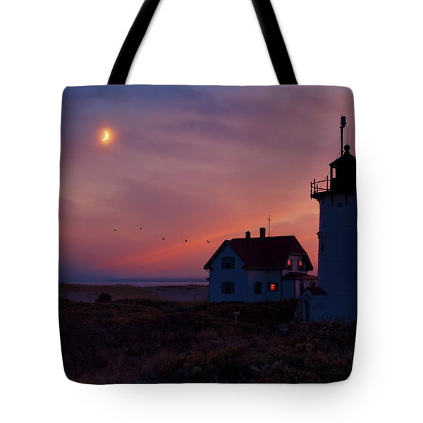 Standing Guard Tote Bag by Bill  Wakeley