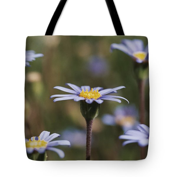 Standing Tall Tote Bag by Caitlyn  Grasso