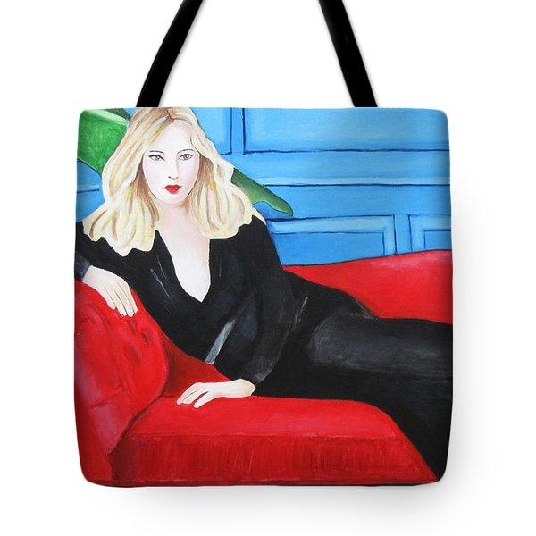 Starlet Tote Bag by Venus