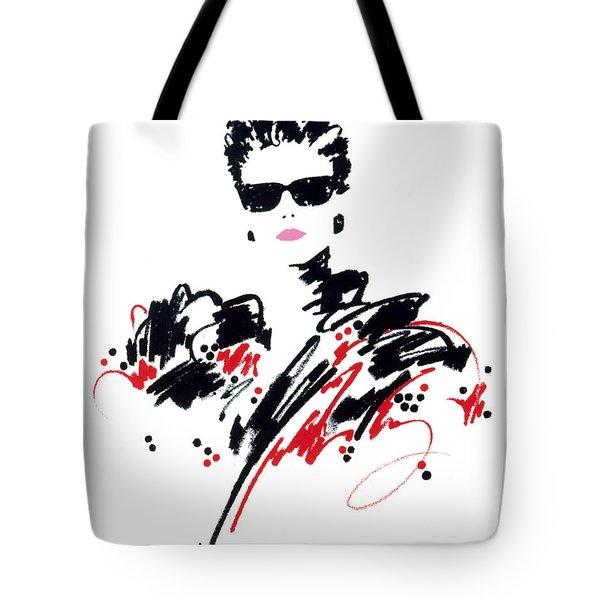 Stephanie Tote Bag by Giannelli