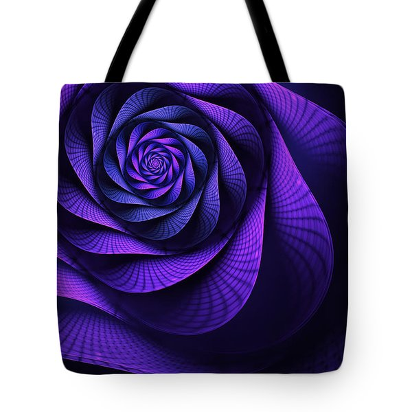 Stile Floreal Tote Bag by John Edwards