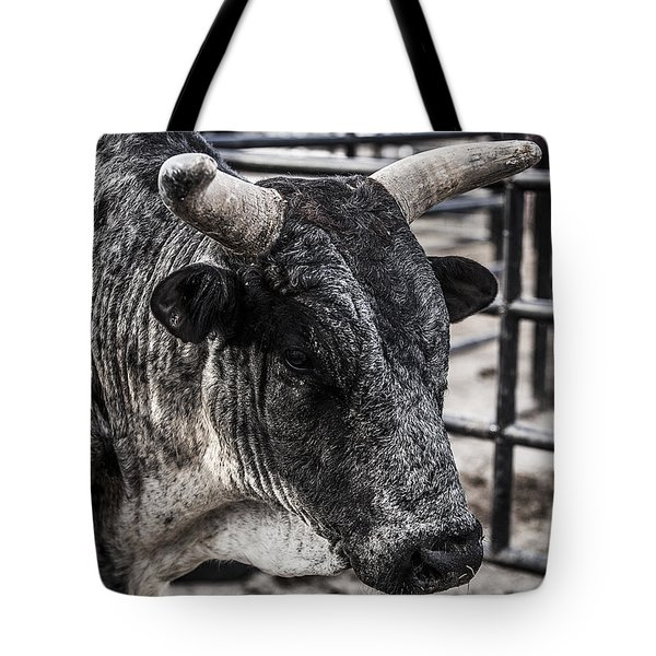Strategizing Tote Bag by Amber Kresge