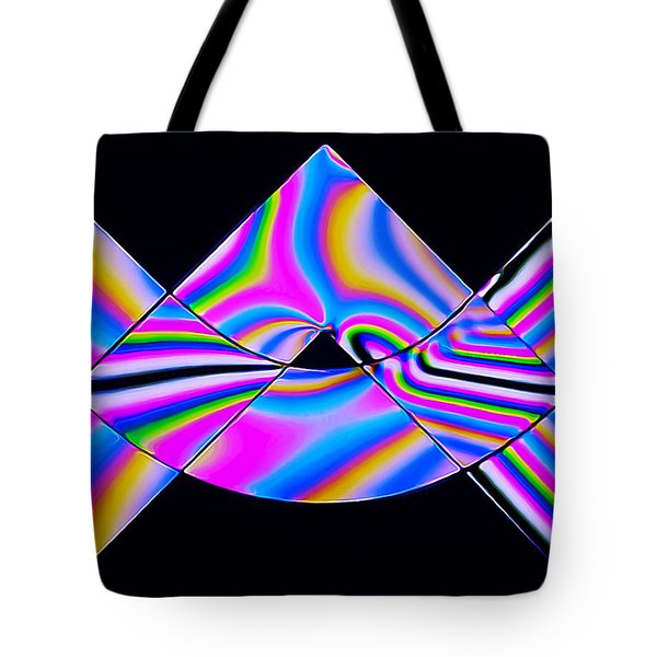 Stress Test 1 Tote Bag by Bill Caldwell -        ABeautifulSky Photography