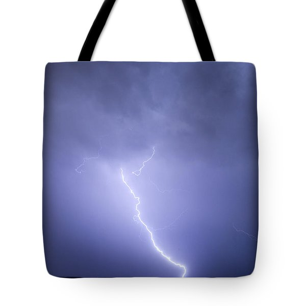 Striking Distance Tote Bag by James BO  Insogna