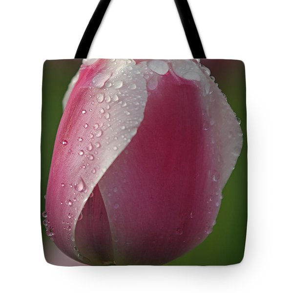 Stubborn Love Tote Bag by Juergen Roth