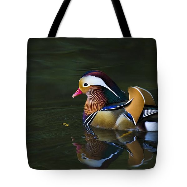 Stunner Tote Bag by Jack Milchanowski