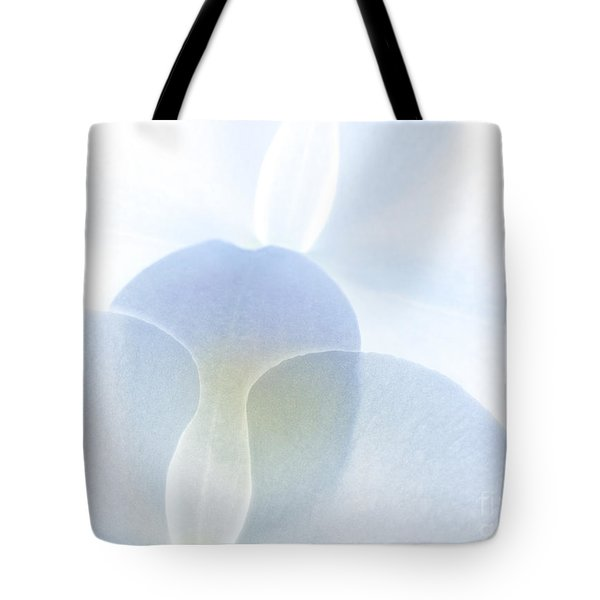 Subtle Symphony Tote Bag by Michelle Wiarda