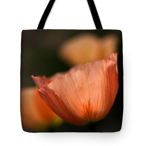 Suenos De Flores Tote Bag by Joe Schofield
