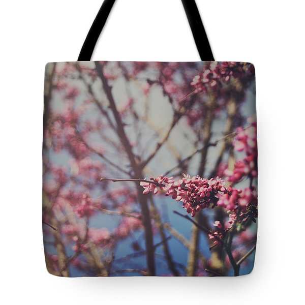 Sugar Tote Bag by Laurie Search