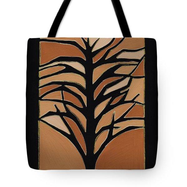 Sugar Maple Tote Bag by Barbara St Jean