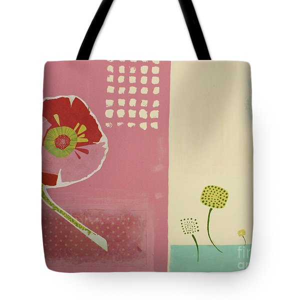 Summer 2014 Tote Bag by Aimelle