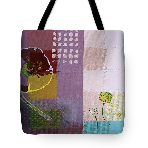 Summer 2014 - J103112106ecpp Tote Bag by Variance Collections