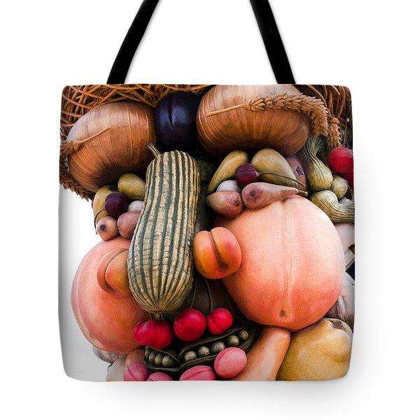 Summer Tote Bag by Diane Wood
