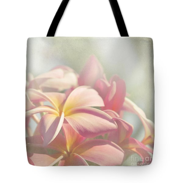 Summer Love Tote Bag by Sharon Mau