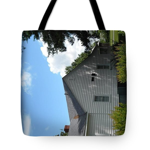 Summertime Do You Believe? Tote Bag by Matthew Seufer