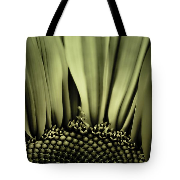 Sun-kissed  Tote Bag by Don Schwartz