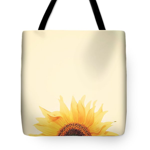 Sunrise Tote Bag by Carrie Ann Grippo-Pike
