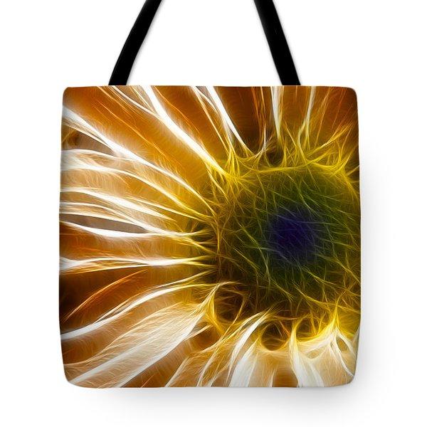 Supernova Tote Bag by Adam Romanowicz