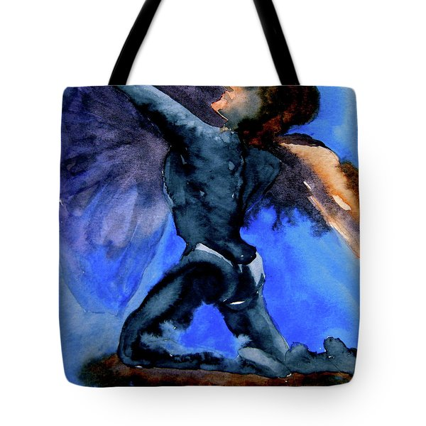 Support Tote Bag by Beverley Harper Tinsley