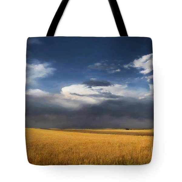 Sure Wish It Would Tote Bag by Jon Burch Photography