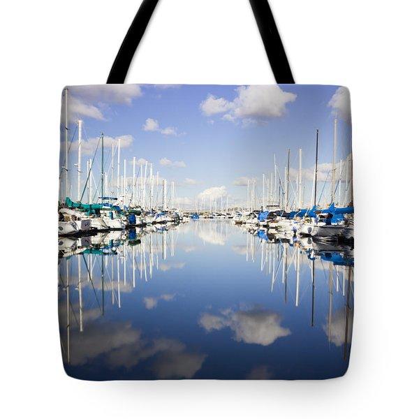Surreal  Tote Bag by Heidi Smith