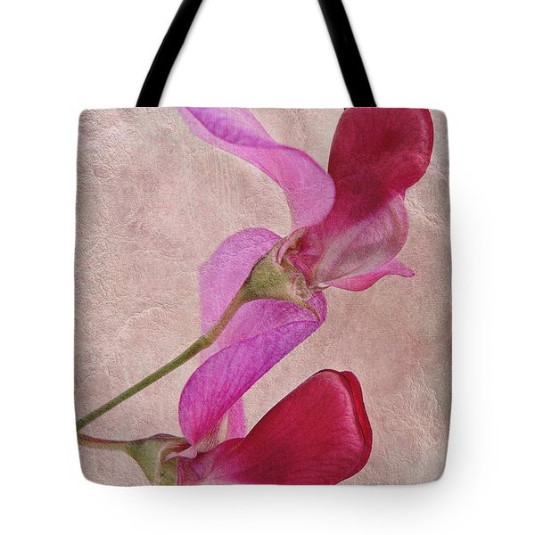 Sweet Textures 2 Tote Bag by John Edwards