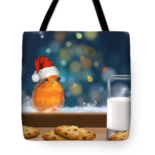 Sweetness Tote Bag by Veronica Minozzi