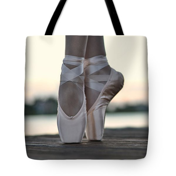 Sylph Tote Bag by Laura Fasulo