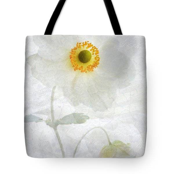 Symphony Tote Bag by John Edwards