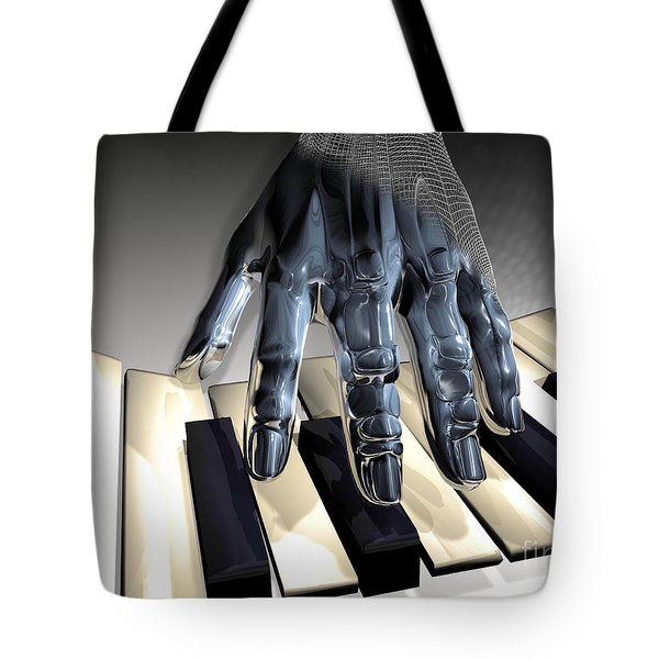 T-age Tote Bag by Eric Nagel