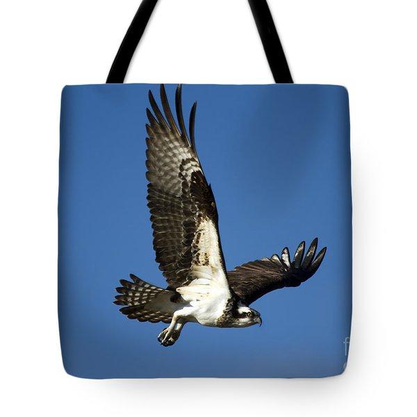 Take Flight Tote Bag by Mike  Dawson