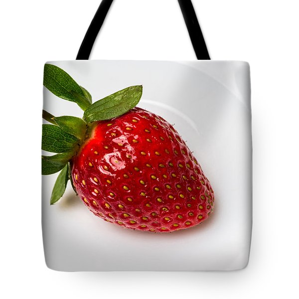 Take My Heart Tote Bag by Alexander Senin