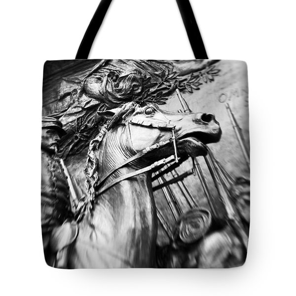 The 54th Tote Bag by Scott Pellegrin