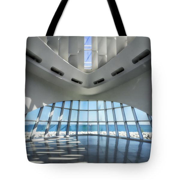 The Art of Art Tote Bag by Joan Carroll