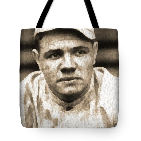 The Bambino Painting By Dan Sproul