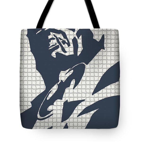 the bat call Tote Bag by Robert Margetts
