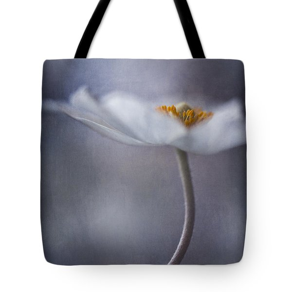 the beauty within Tote Bag by Priska Wettstein