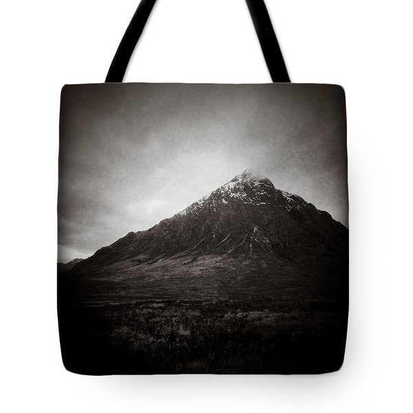 The Beuckle 2 Tote Bag by Dave Bowman