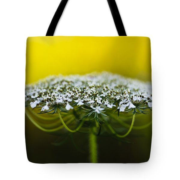 The Bright Side of Life Tote Bag by Christi Kraft