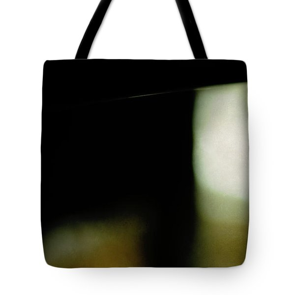 The Deco Table Tote Bag by Rebecca Sherman
