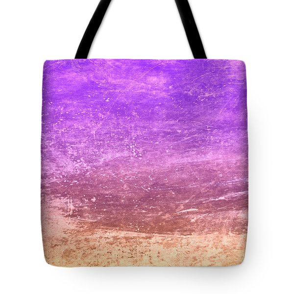 The Desert Tote Bag by Peter Tellone